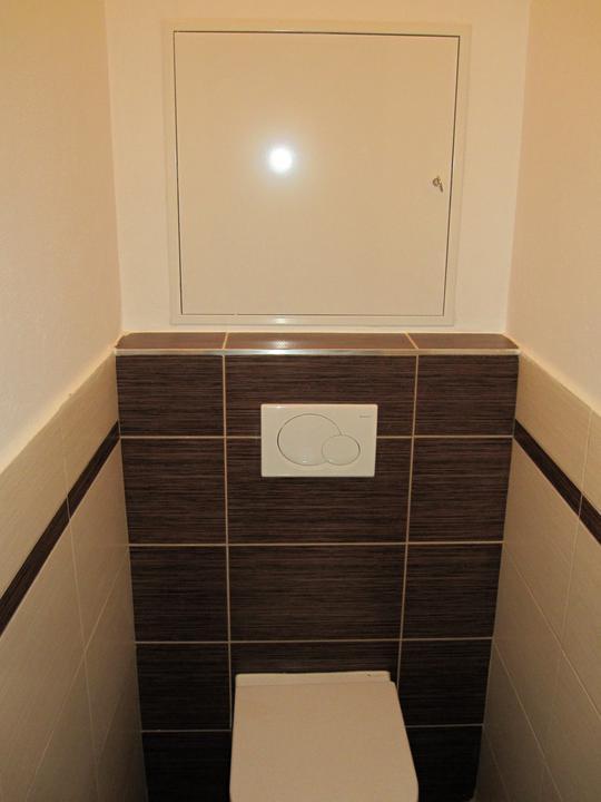 Rekonštrukcia kúpeľne a WC - Obrázok č. 75