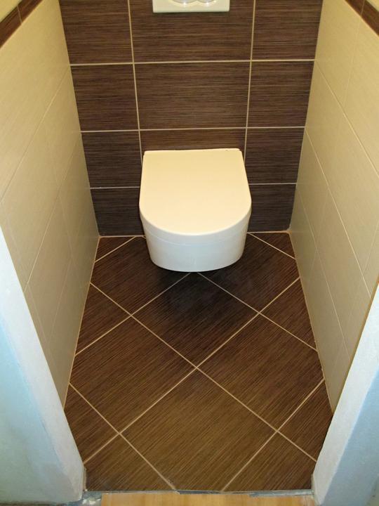 Rekonštrukcia kúpeľne a WC - Obrázok č. 76