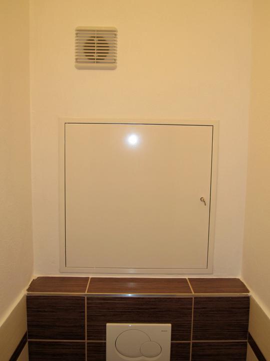 Rekonštrukcia kúpeľne a WC - Obrázok č. 77