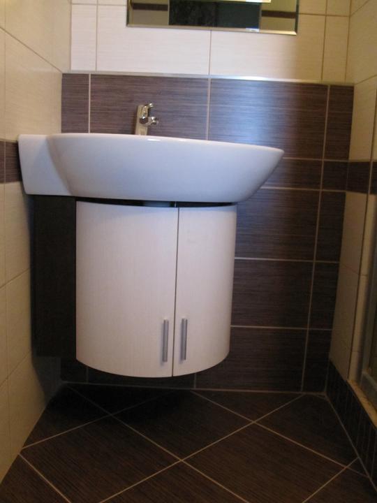 Rekonštrukcia kúpeľne a WC - Obrázok č. 87