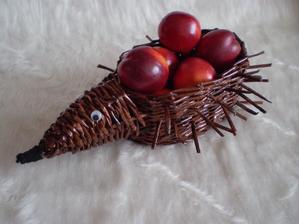 Papierové pletenie VIII. Viac na : http://bujdosova.blog.sme.sk/c/274388/Papierove-pletenie-VIII.html