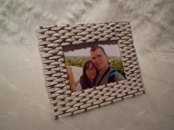 87f10d77e Moje vlastnoručné tvoreníčko :o) - Papierové pletenie IX. Viac na ...