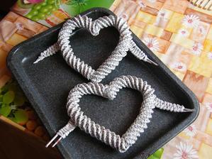 Papierové pletenie XVII.