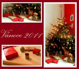 Vánoce 2011
