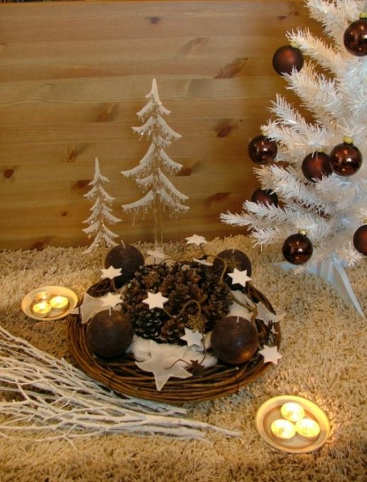 Zima-vánoce - Obrázek č. 12