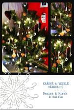 Krásné Vánoce;-)!