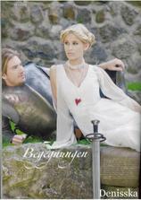svatba s rytířem....:-)krásné