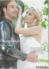 svatba s rytířem....:-)joooo