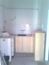 původní kuchyň