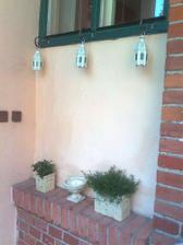 lucerny na pavlači
