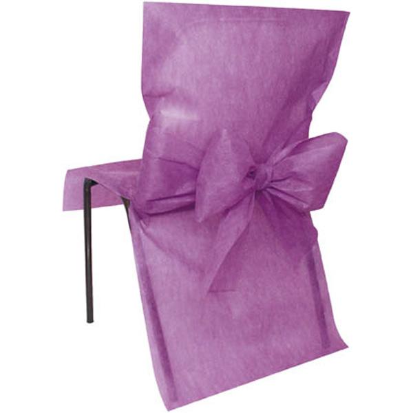 svatebni_zbozi - Vlizelínové potahy na židle v různých barvách