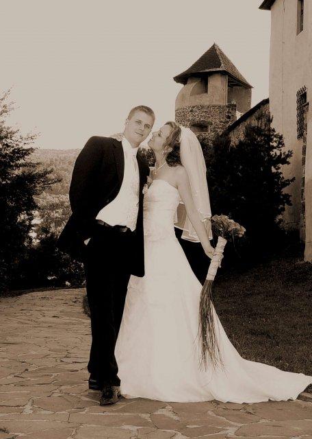 Michal a Katka - Obrázok č. 3