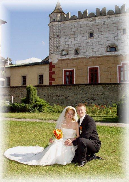 Michal a Katka - Obrázok č. 6