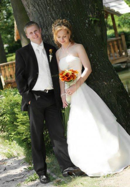 Michal a Katka - Obrázok č. 30