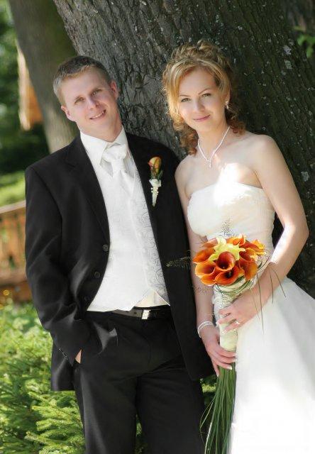 Michal a Katka - Obrázok č. 31