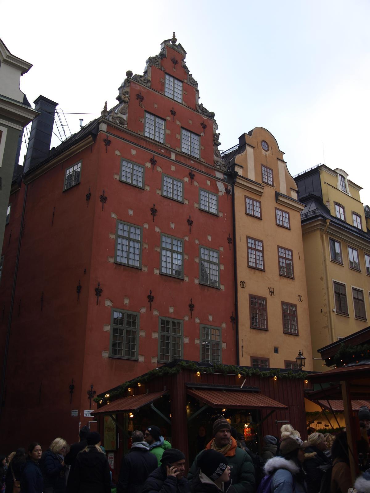 architektúra štockholmu - Obrázok č. 3