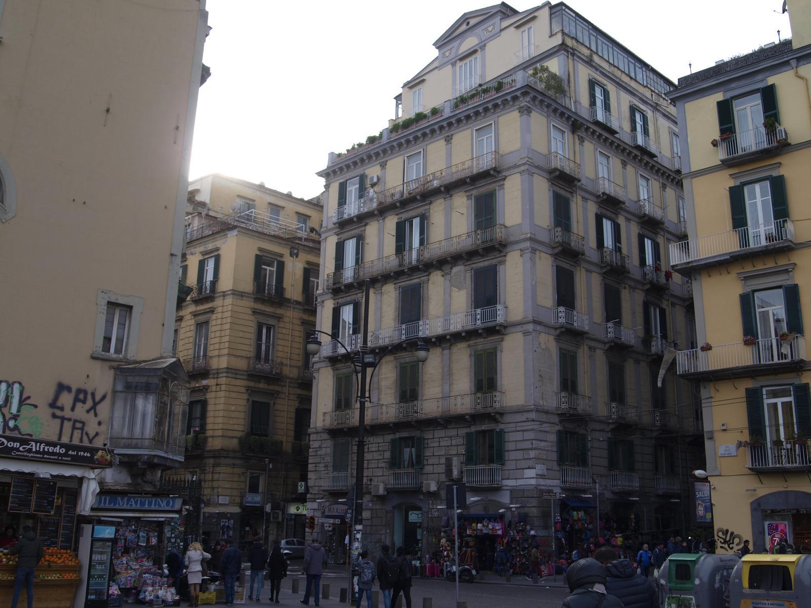 Architektúra  juh.itálie - Obrázok č. 3