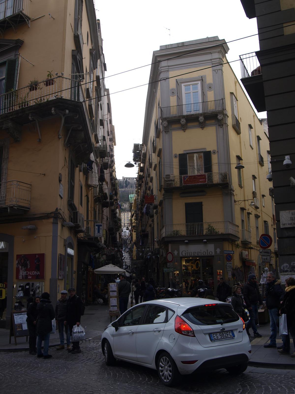 Architektúra  juh.itálie - Obrázok č. 4