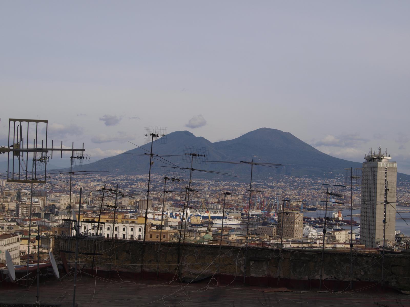 Architektúra  juh.itálie - Obrázok č. 5