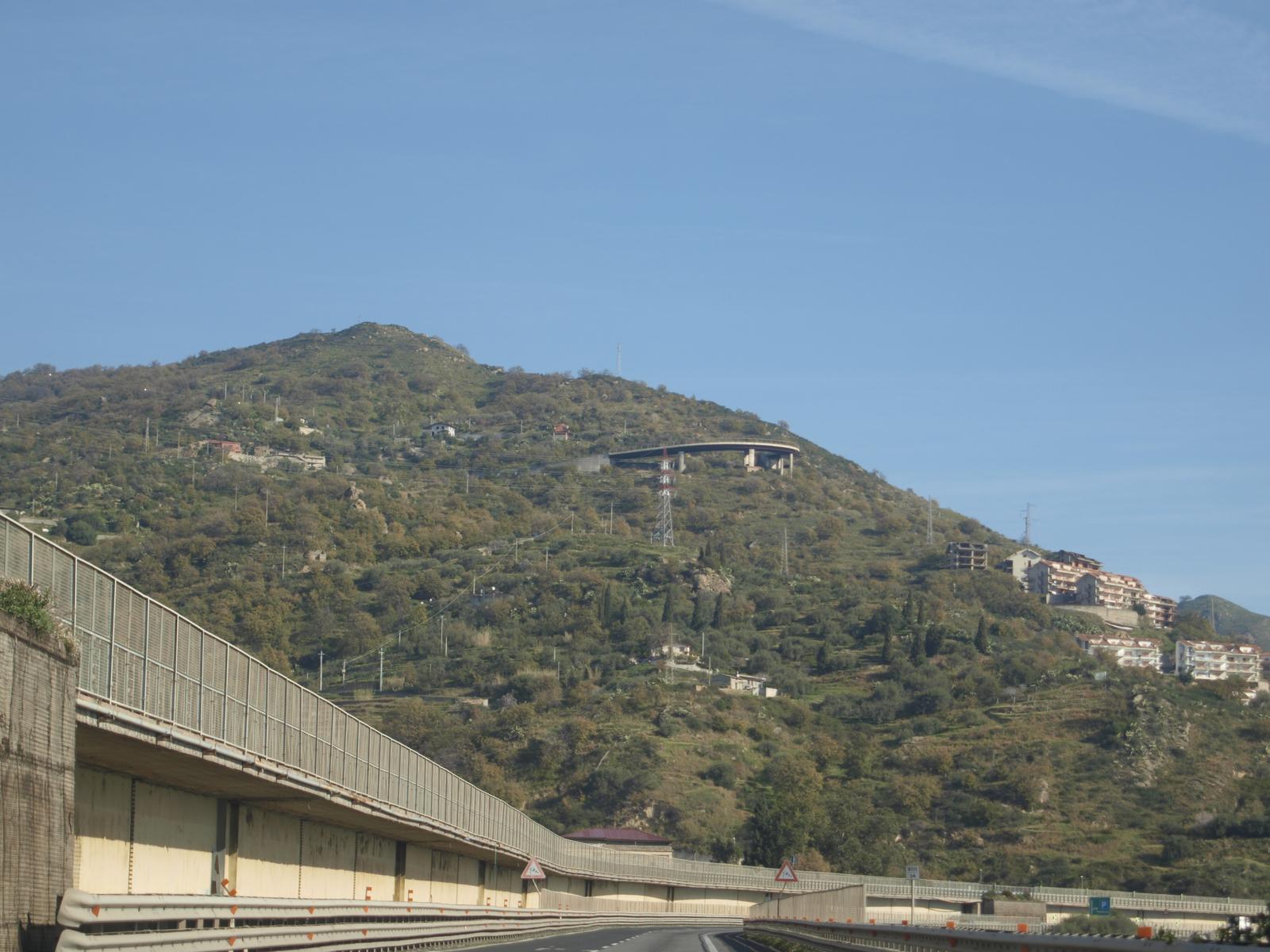 Architektúra  juh.itálie - Obrázok č. 9