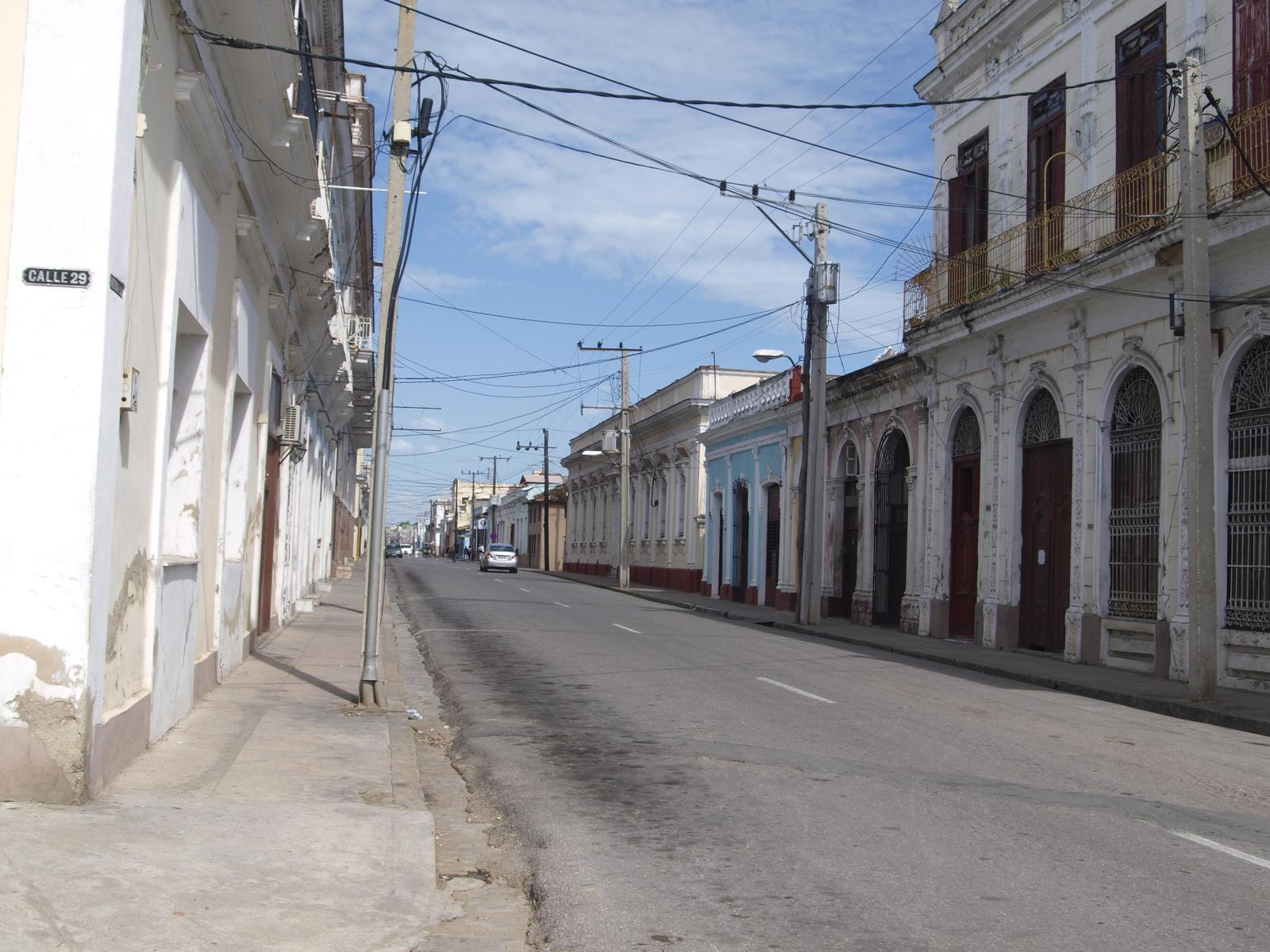 Kuba architektúra - Casilda