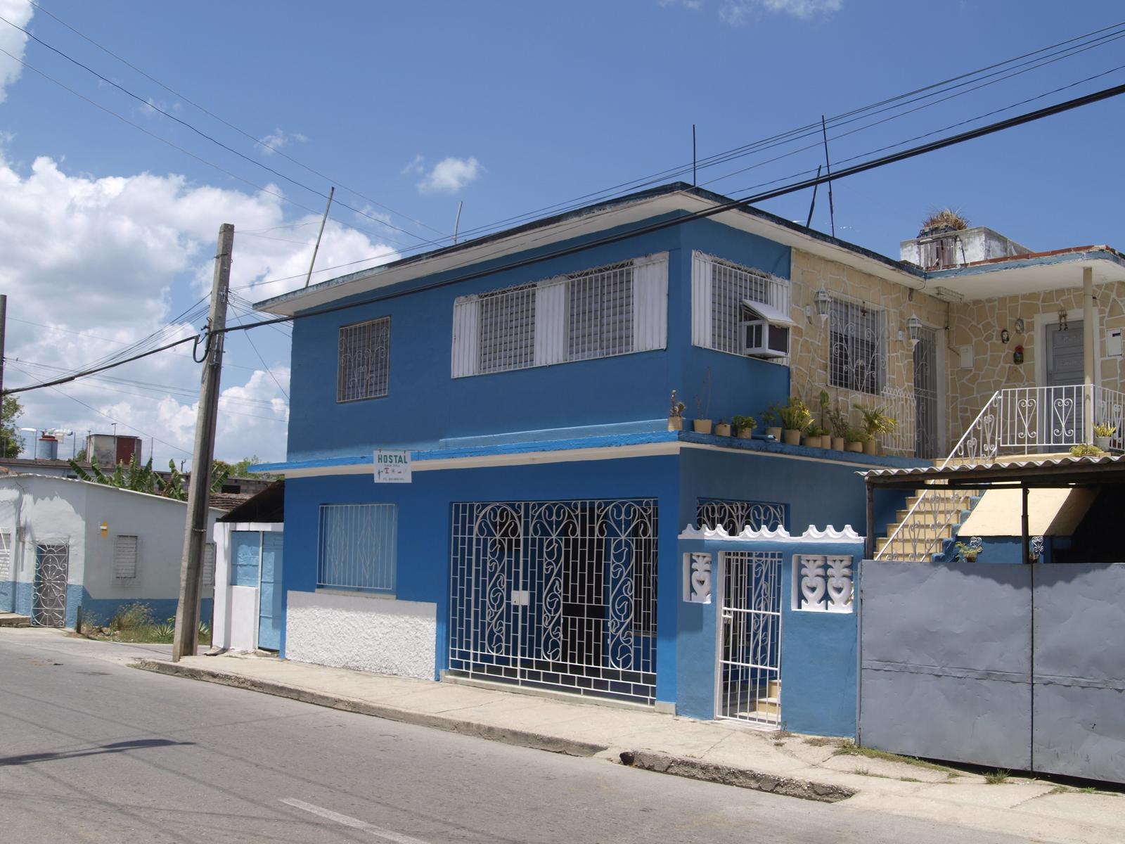 Kuba architektúra - Obrázok č. 6