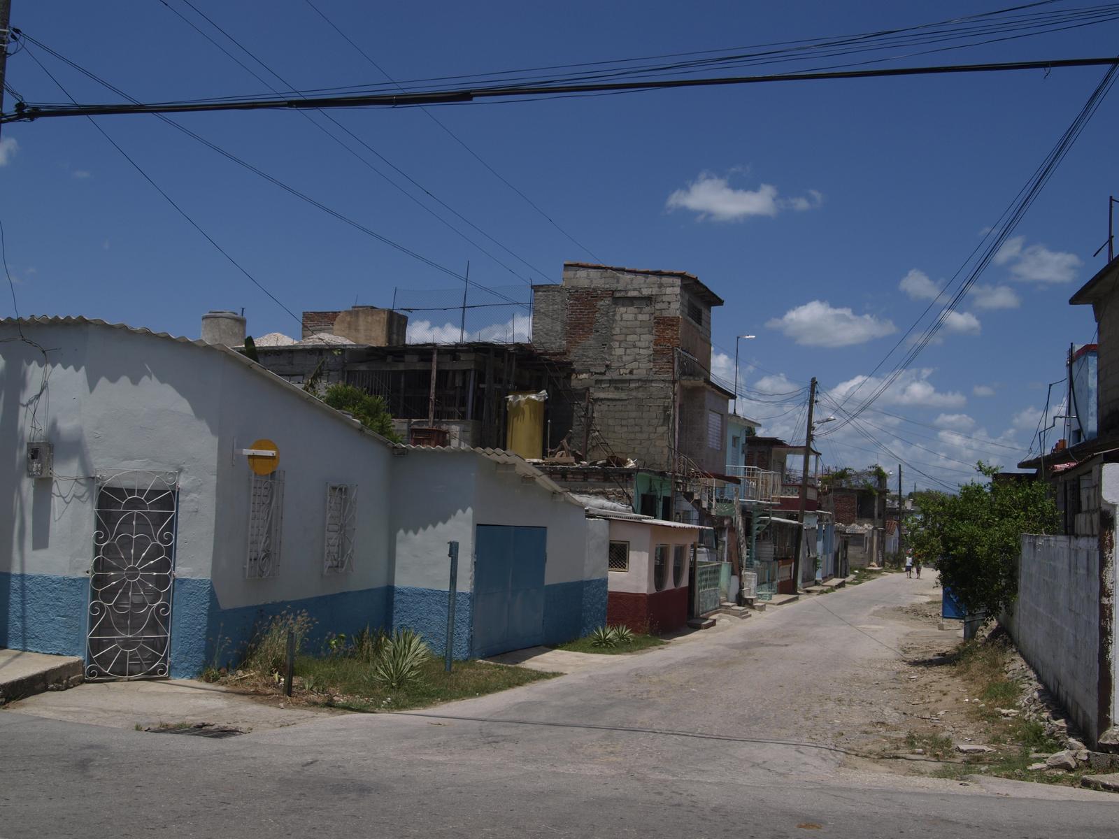 Kuba architektúra - tam kde turista nechodí