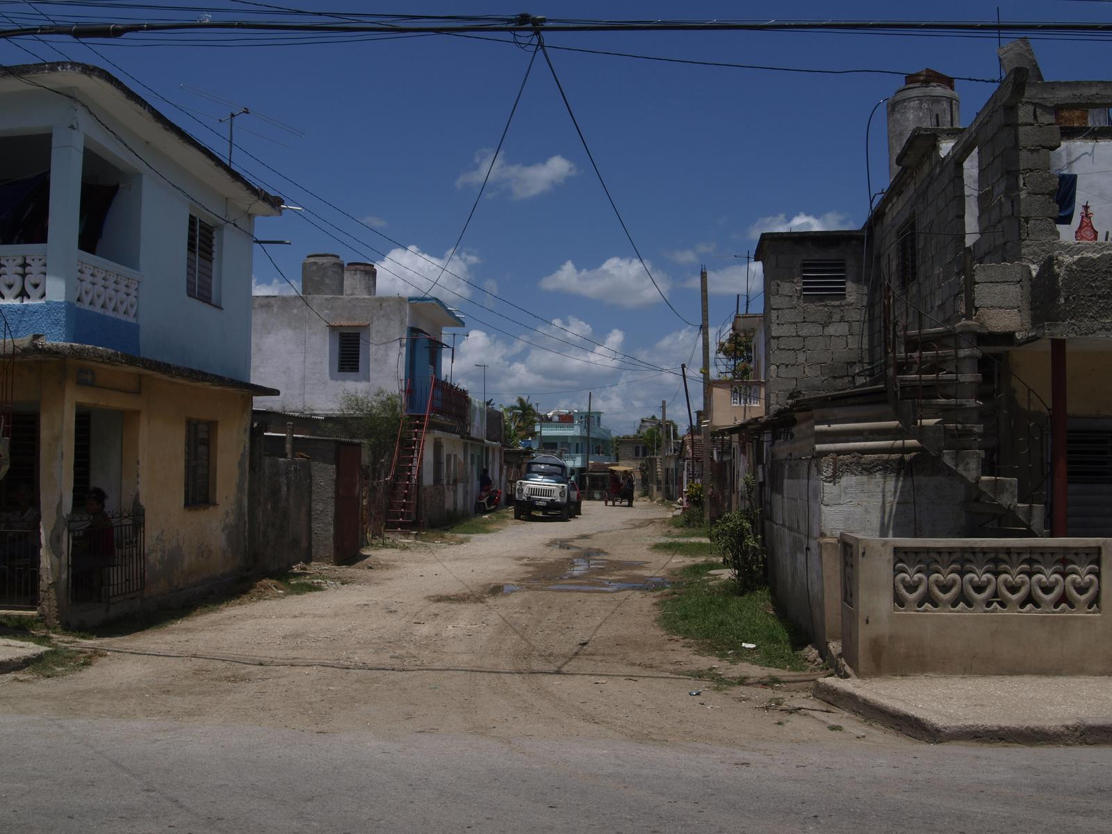 Kuba architektúra - Obrázok č. 9