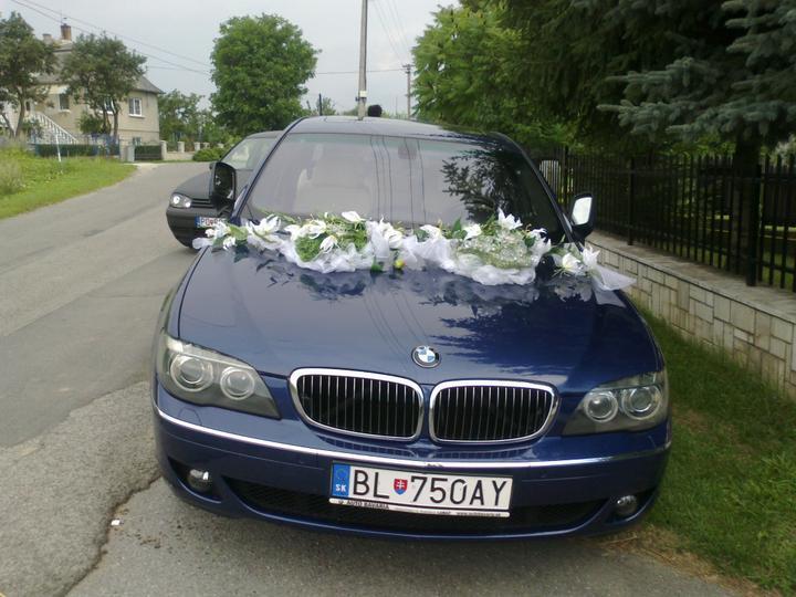 D{{_AND_}}D - rodičovské auto