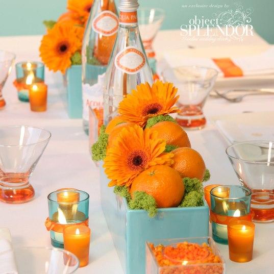Oranžová inspirace - Obrázek č. 46