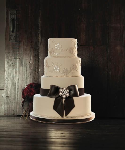 Nejkrasnejsi svatebni dorty - Obrázek č. 5
