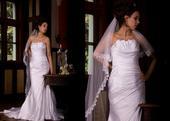 svatební šaty Ingrid, 36