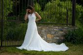 svatební šaty Mia, 38
