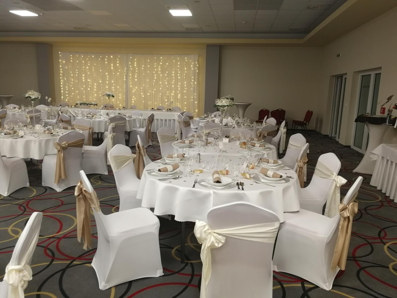 Svadba 7.4.2018 Zvolen Hotel TENIS - Obrázok č. 3
