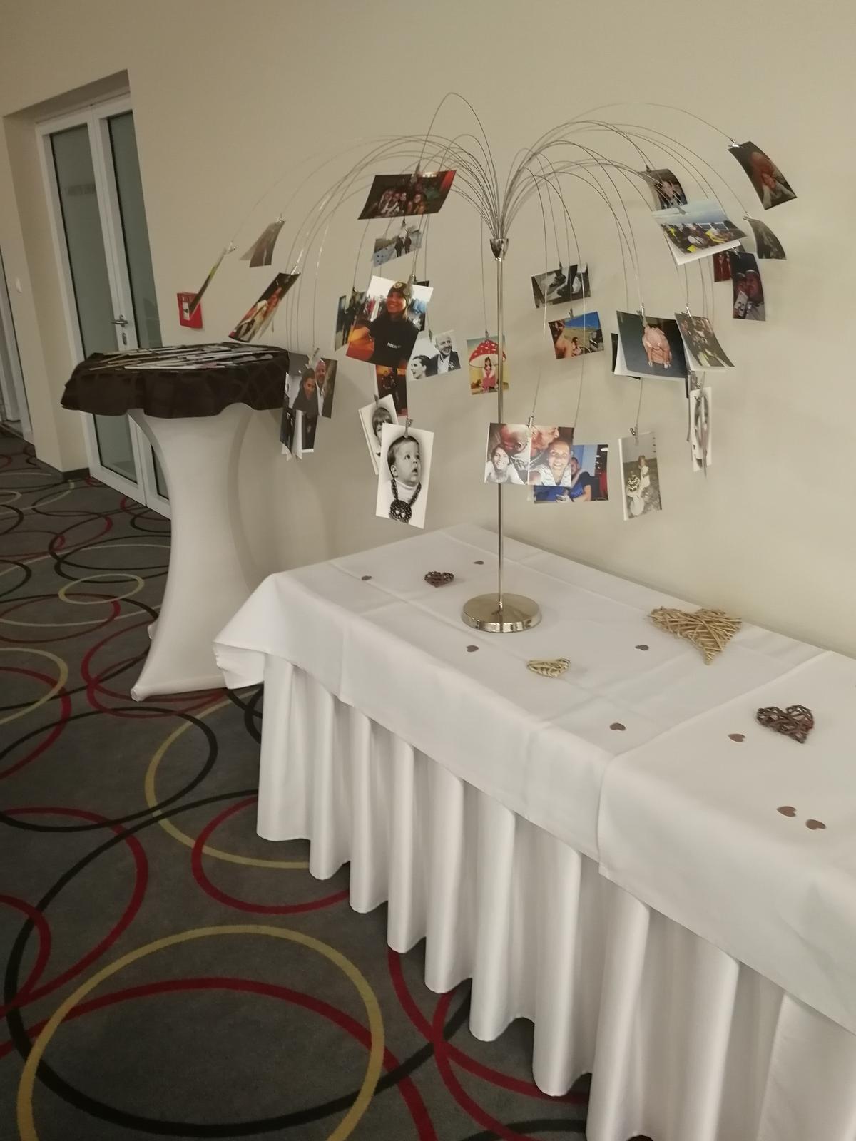 Svadba 7.4.2018 Zvolen Hotel TENIS - Obrázok č. 5