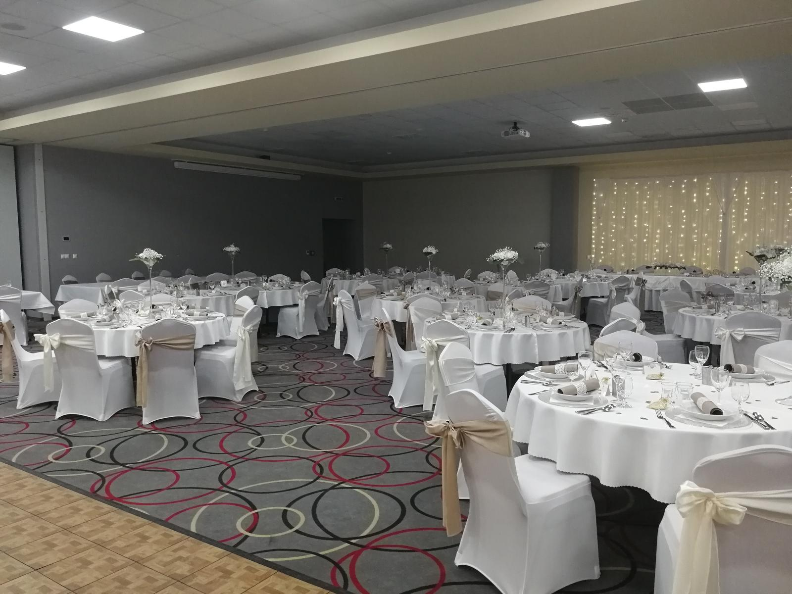 Svadba 7.4.2018 Zvolen Hotel TENIS - Obrázok č. 11