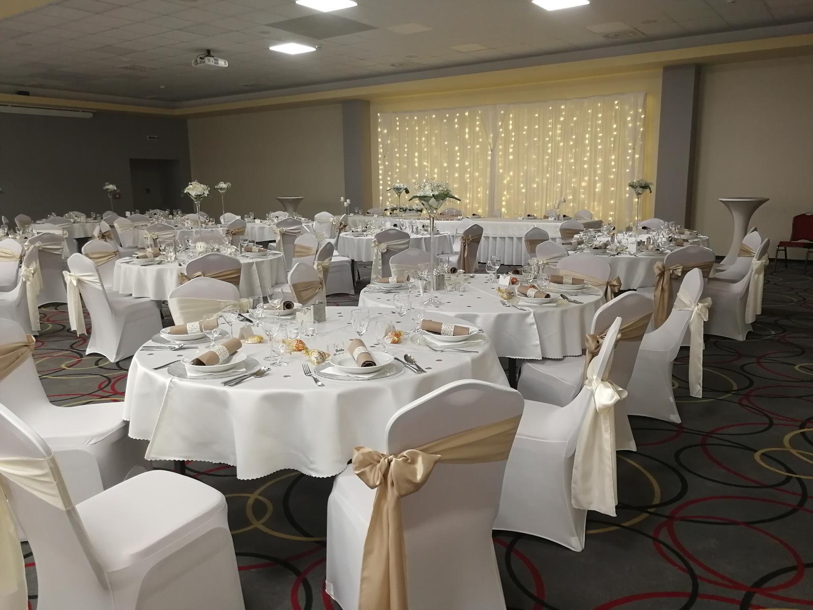 Svadba 7.4.2018 Zvolen Hotel TENIS - Obrázok č. 16