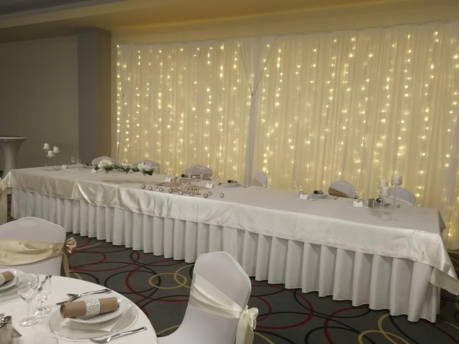 Svadba 7.4.2018 Zvolen Hotel TENIS - Obrázok č. 22