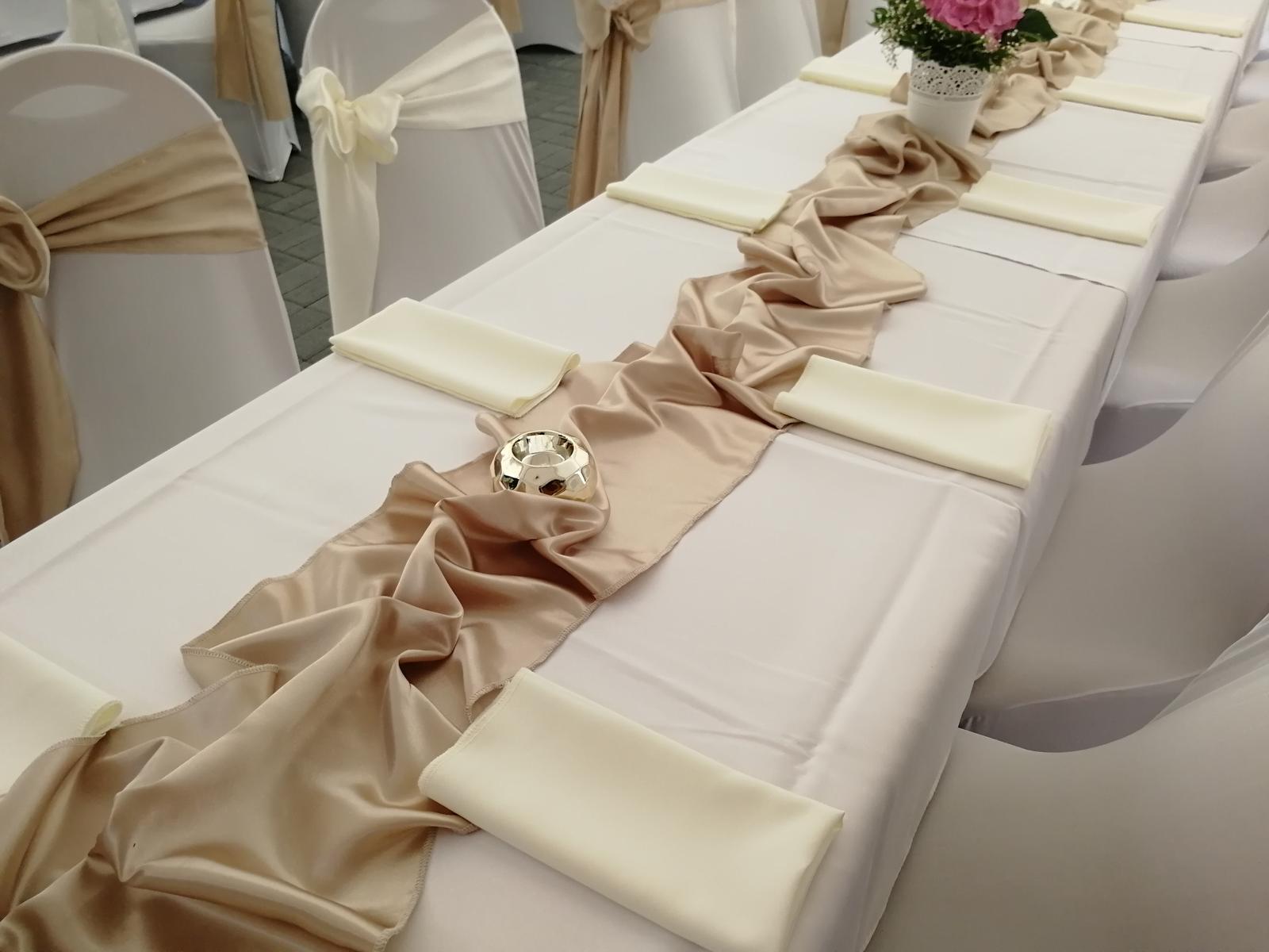 Svadba 8.9.2018 pod stanom :-) - Obrázok č. 6