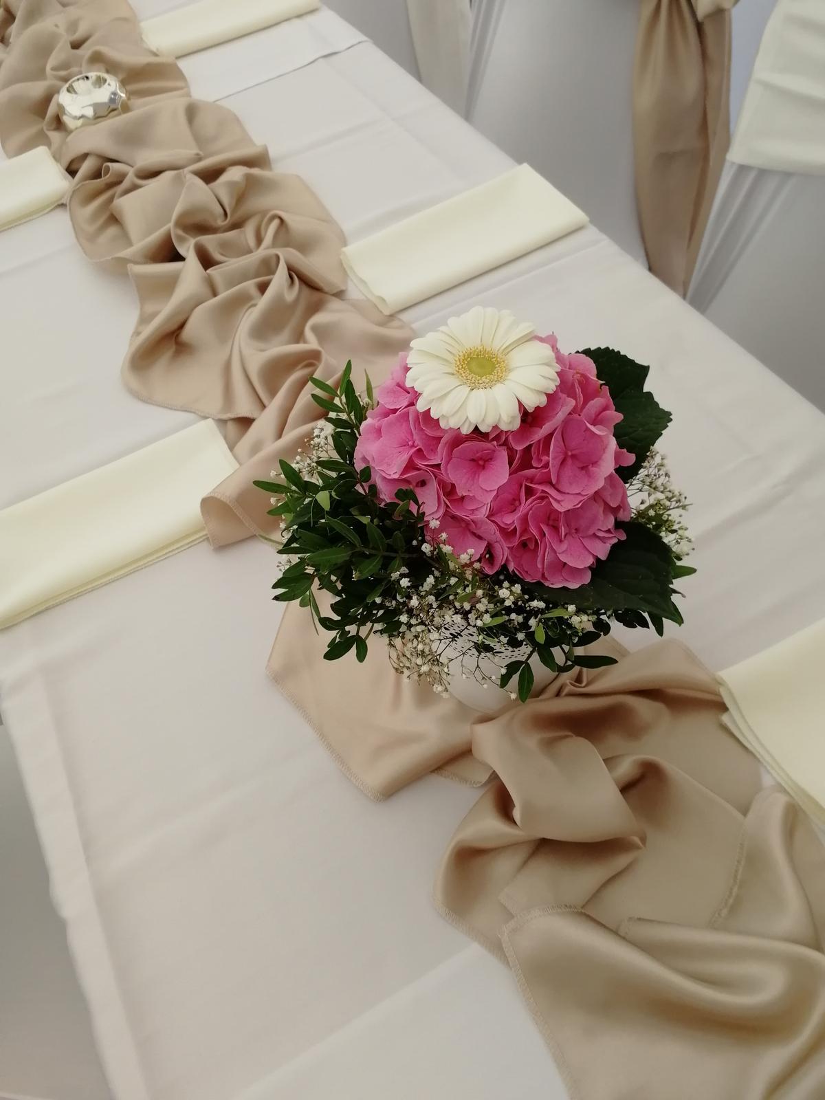 Svadba 8.9.2018 pod stanom :-) - Obrázok č. 8