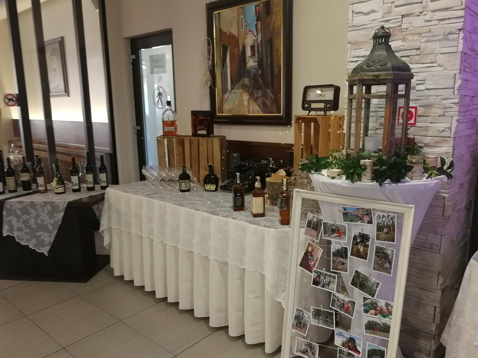Svadba 29.9.2018 Hotel Kontakt - Obrázok č. 4