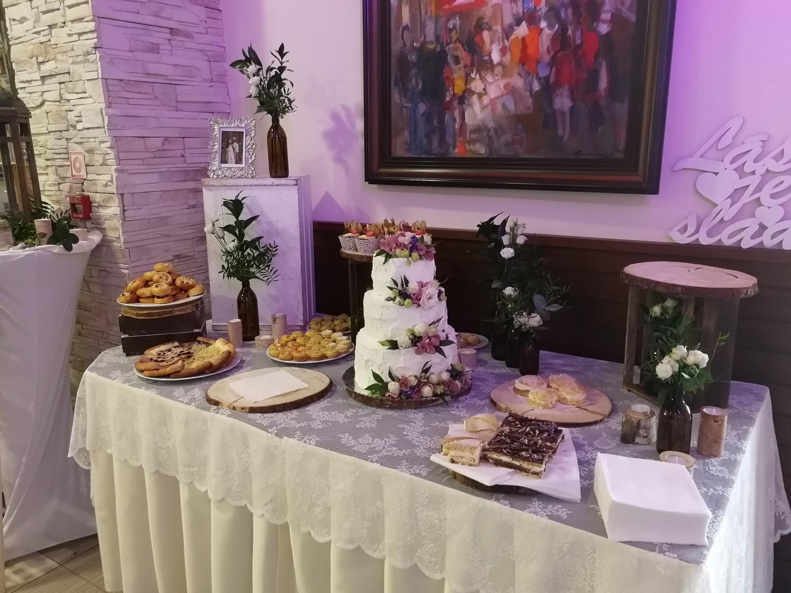 Svadba 29.9.2018 Hotel Kontakt - Obrázok č. 11