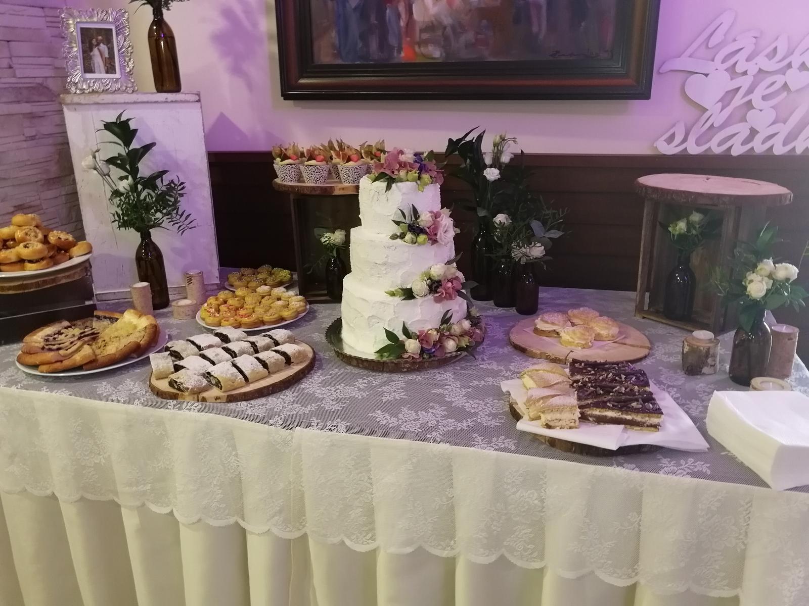 Svadba 29.9.2018 Hotel Kontakt - Obrázok č. 32