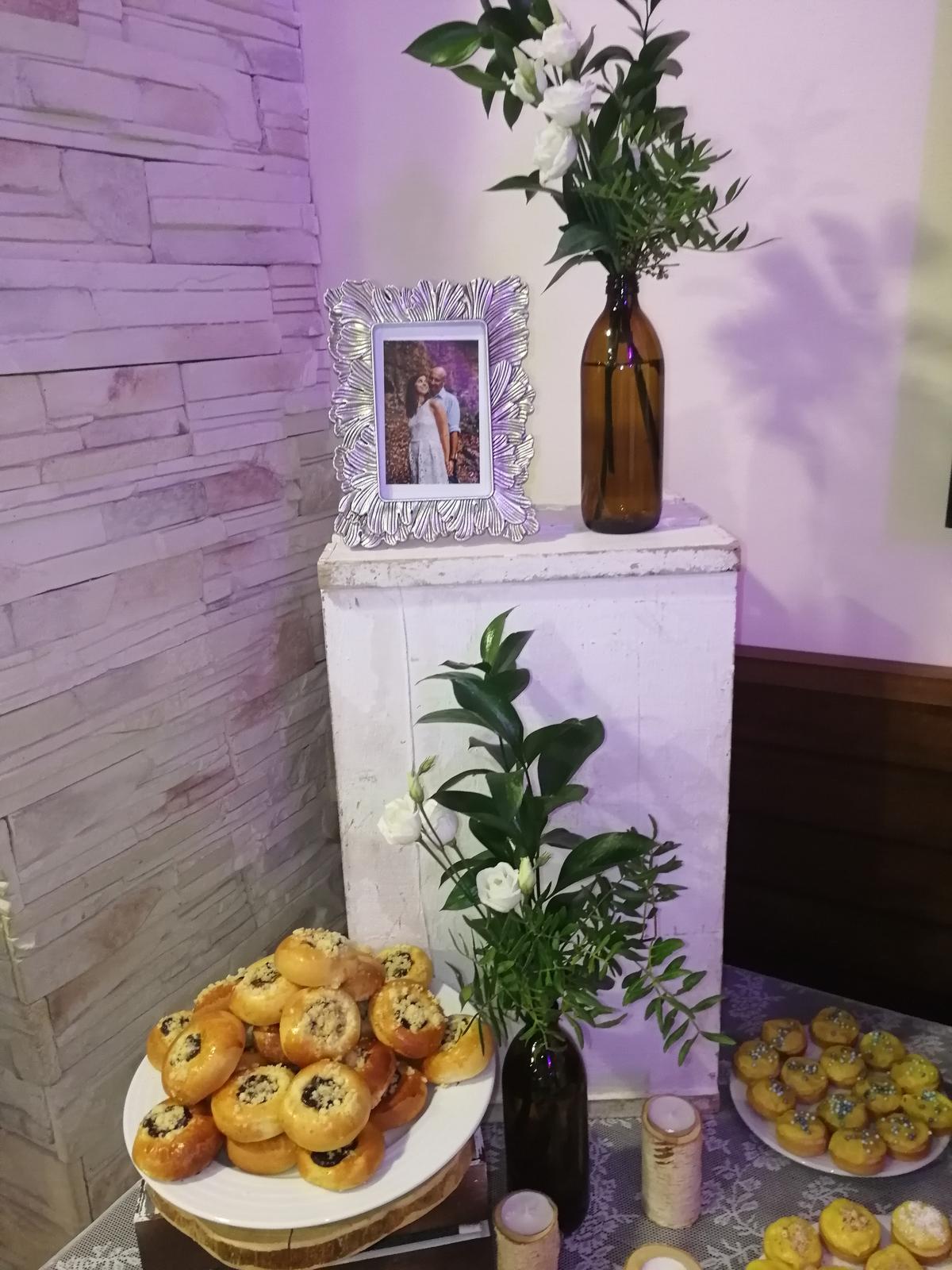 Svadba 29.9.2018 Hotel Kontakt - Obrázok č. 34