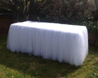 Materiál na prenájom - tutu sukňa