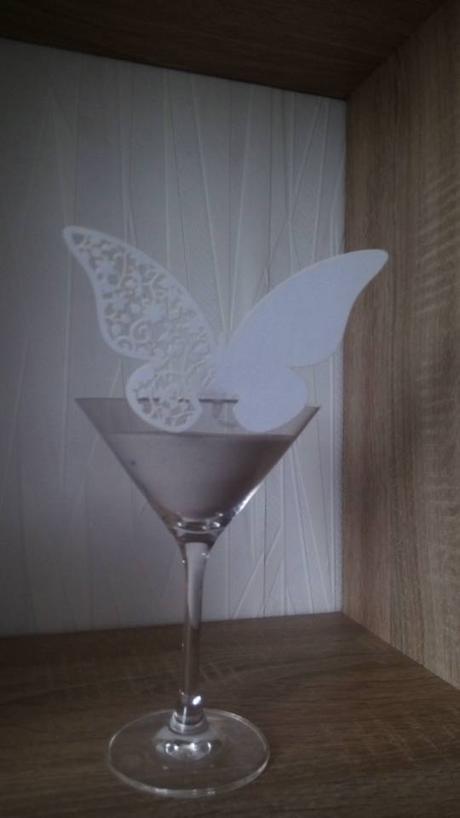Menovky motýľ  - Obrázok č. 3