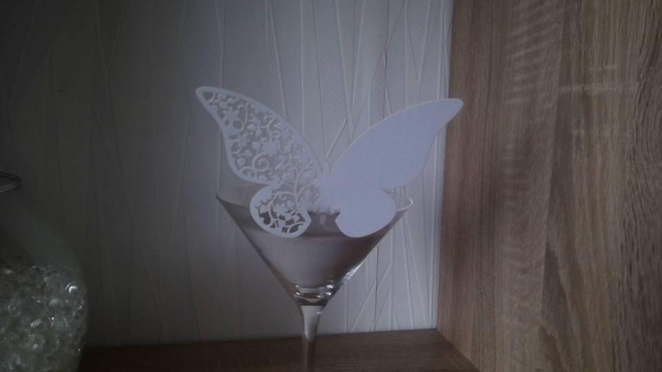 Menovky motýľ  - Obrázok č. 2