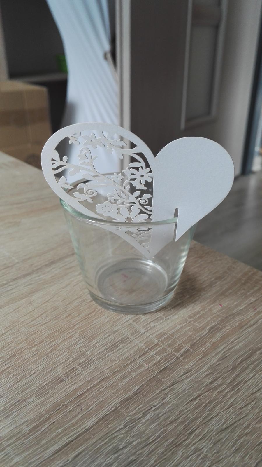 Menovka srdce - Obrázok č. 1