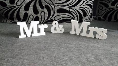 MR & MRS - Obrázok č. 1
