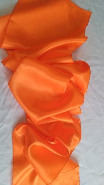 Pomarančová šerpa  - Obrázok č. 1